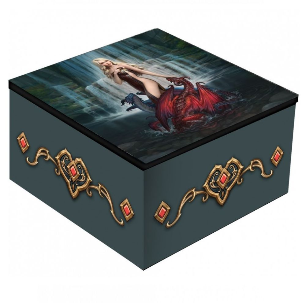 James Ryman Trinket & Jewellery Boxes