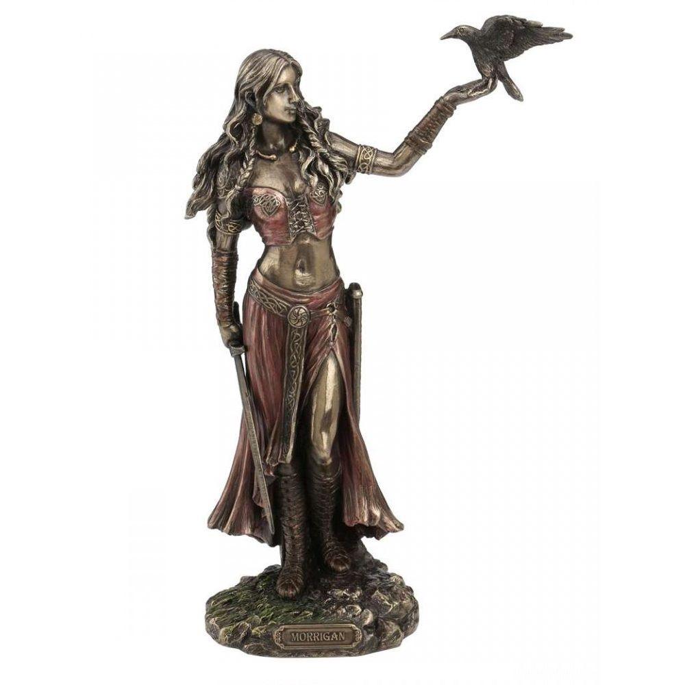Celtic Mythology Figurines