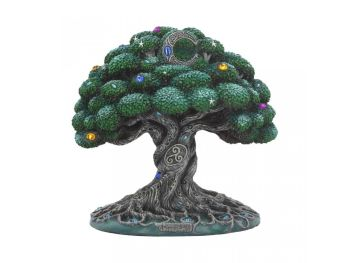 Tree Of Life - Figurine By Luna Lakota