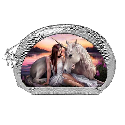 Anne Stokes Make Up Bags