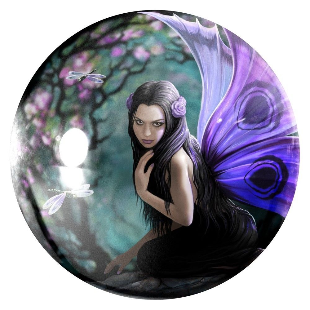 Anne Stokes Paperweights