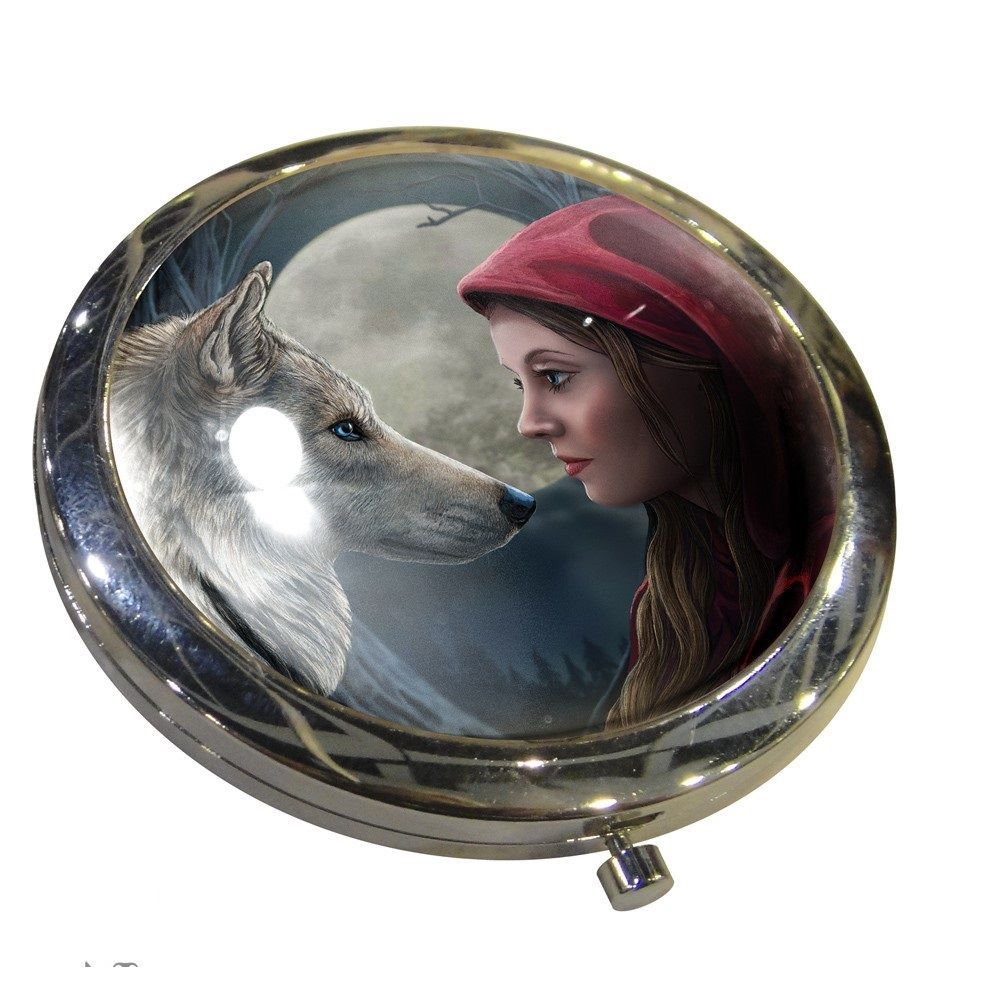 Lisa Parker Compact Mirrors