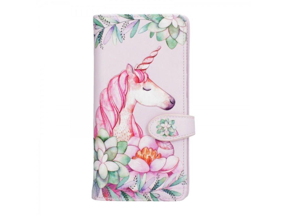Pritty In Pink - Unicorn Shagwear Purse