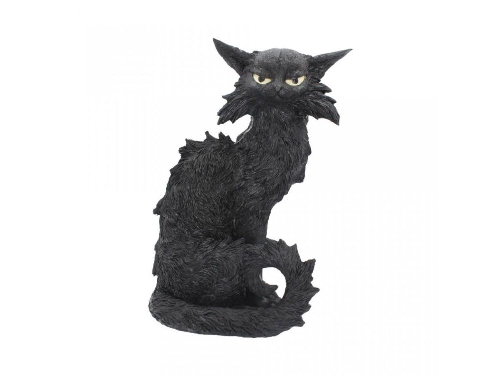Salem - Black Cat Figurine