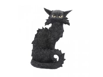 Salem - Black Cat Figurine