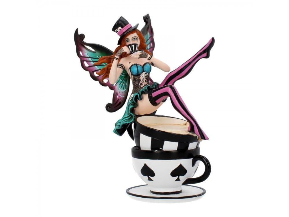 Hatter - Alice In Wonderland - Fairy Figurine