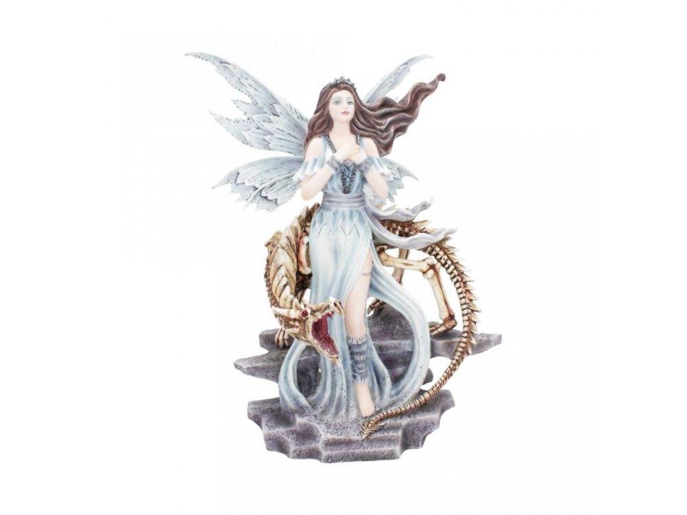 Lexa - Premium fairy & Dragon Figurine