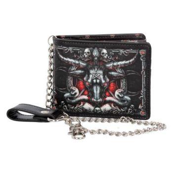 Baphomet Wallet