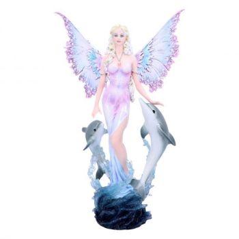 Delphinia Figurine