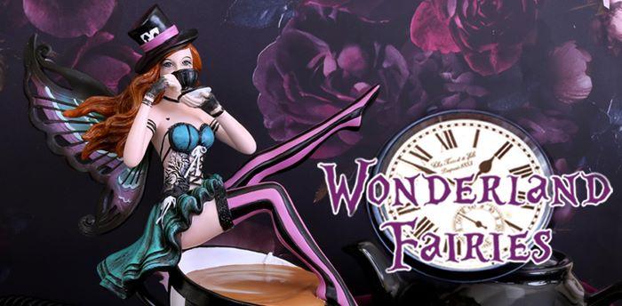 Wonderland Fairies Collection