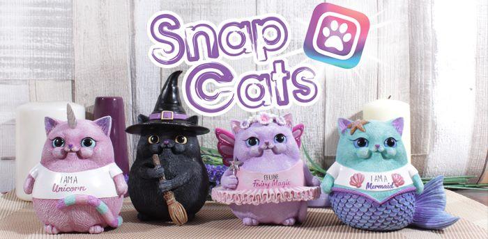 Snap Cats