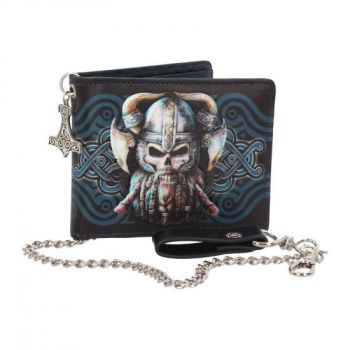 Danegeld Wallet With Chain - Danegeld Collection