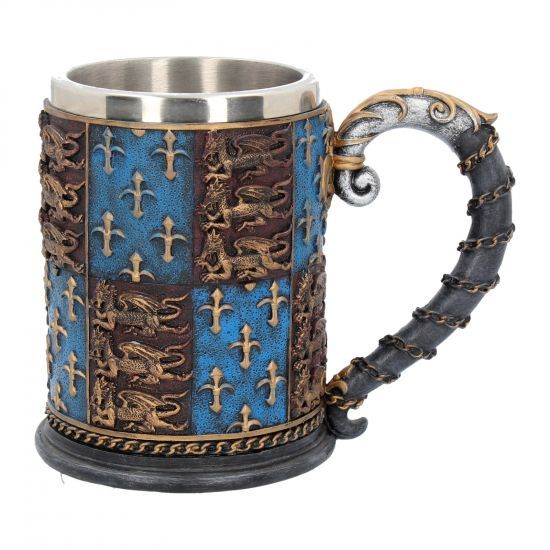 Medieval Tankard - Hereldic Collection