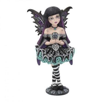 Mystique Figurine - Little Shadows Collection