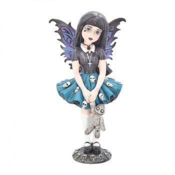 Noire Figurine - Little Shadows Collection