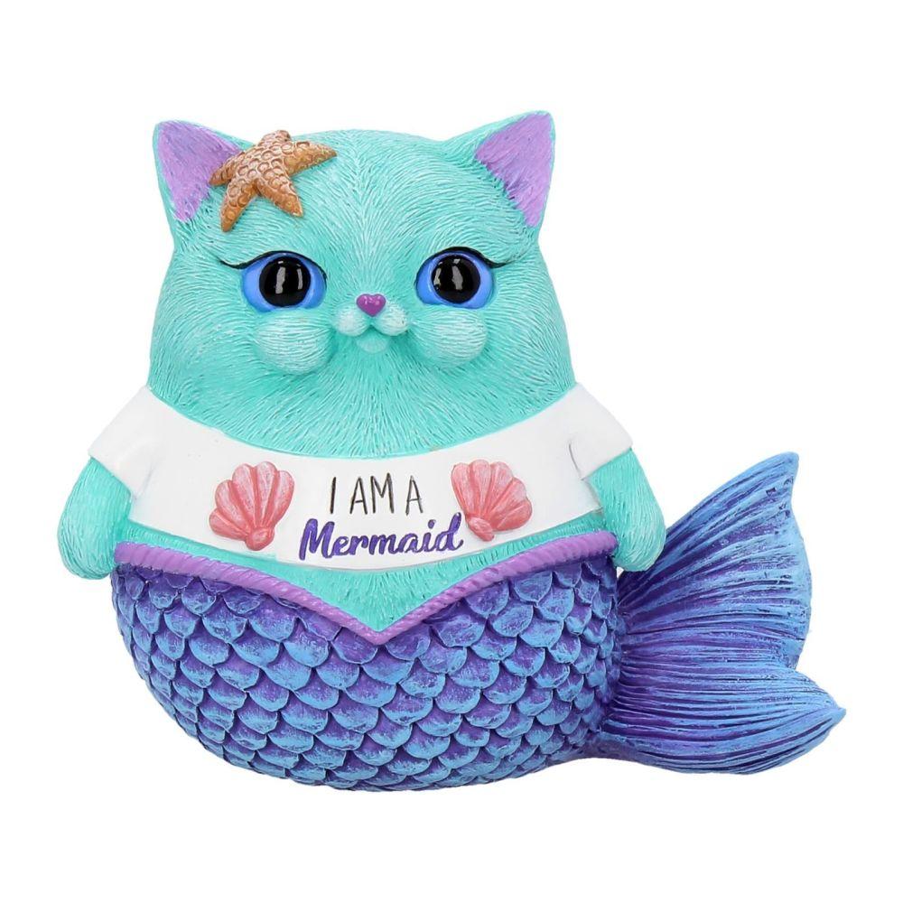 I Am Mermaid - Figurine