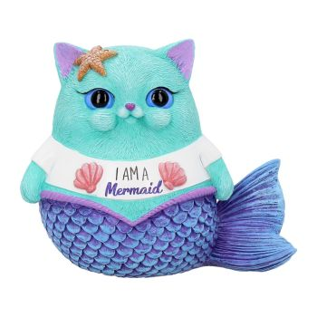 I Am Mermaid - Figurine