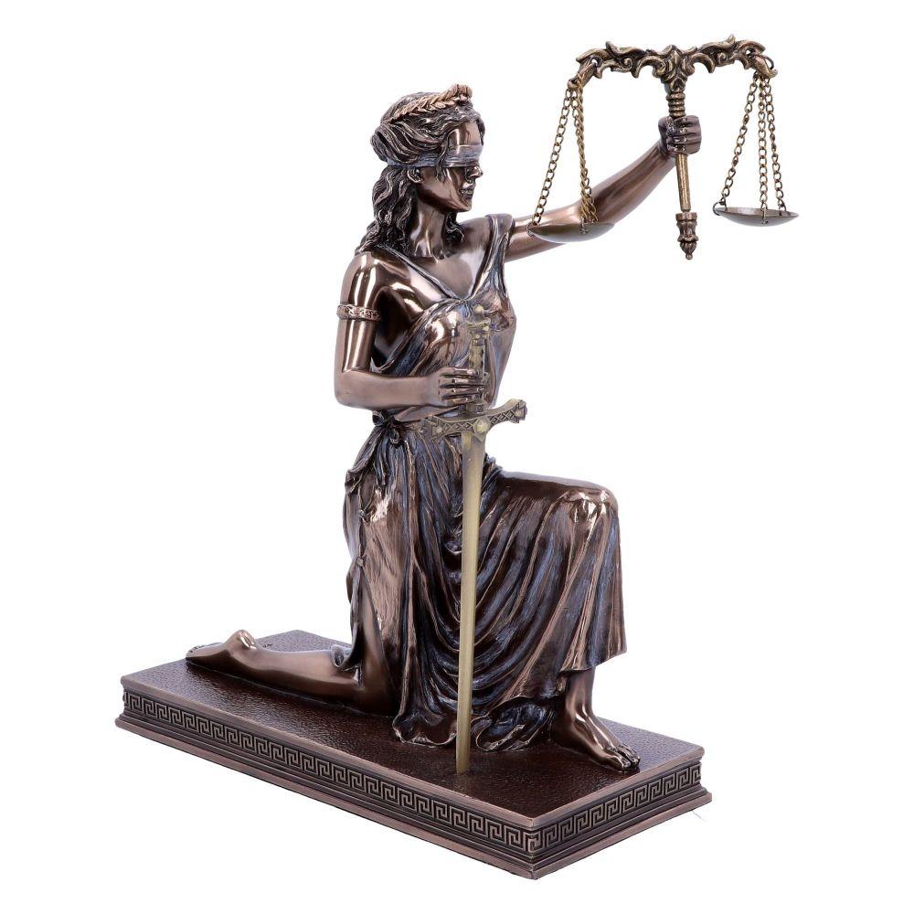 Lady Justice Figurine