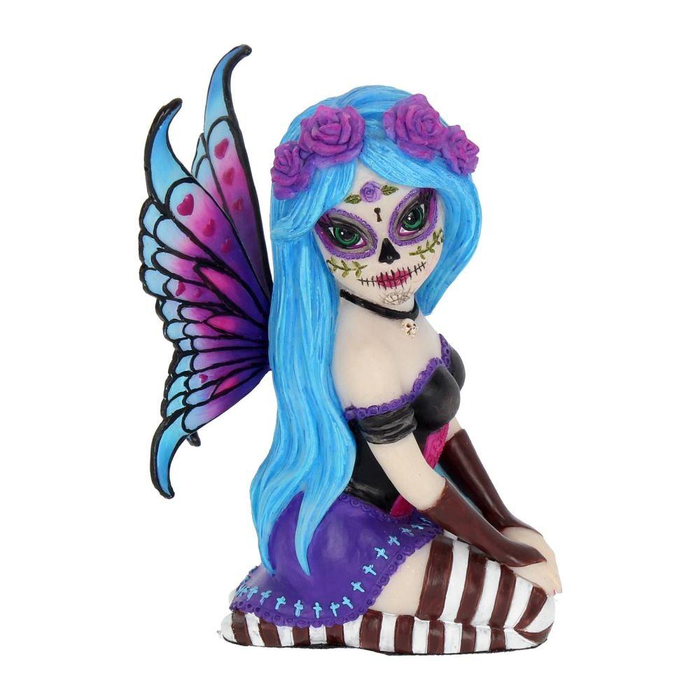 Azula - Sugar Skull Fairy Figuirne