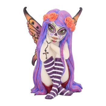 Esmerelda - Sugar Skull Fairy Figurine