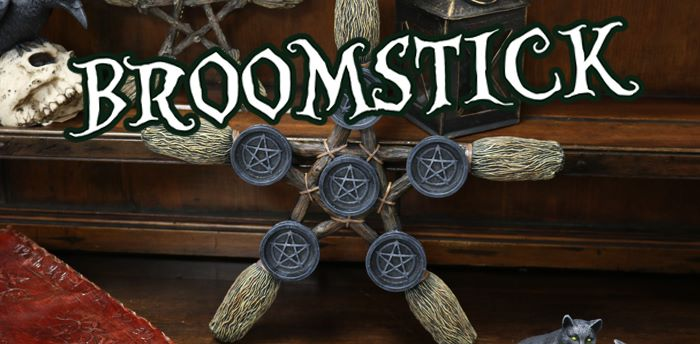 Broomstick  Collection