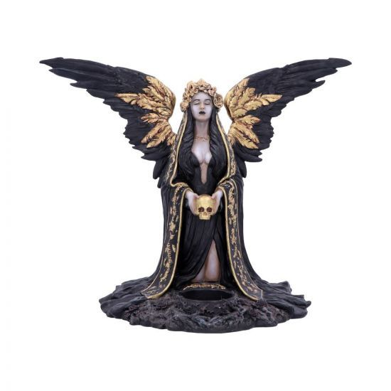 Teresina - Reaper Tealight Candle Holder
