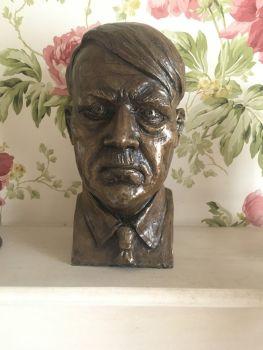 Adolf Hitler Bust - Life Size