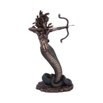 Medusa's Wrath