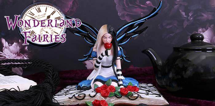 Wonderland Fairies