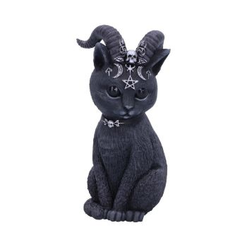 Pawzuph (Small) - Occult Cat Figurine | Cult Cuties Collection