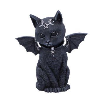 Malpuss (Small) - Occult Cat Figurine | Cult Cuties Collection