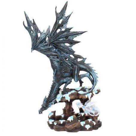 Dragons Wisdom Figurine