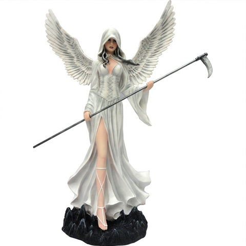 Mercy Figurine
