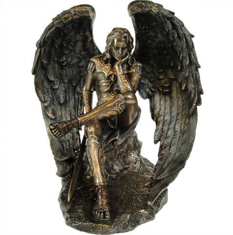 Lucifer The Fallen Angel Figurine