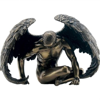 Angels Rest Figurine