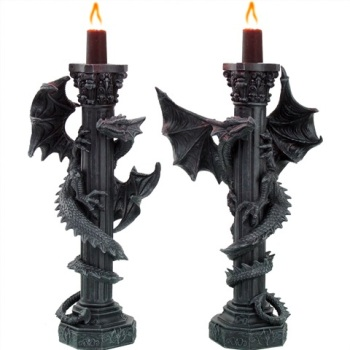 Guardians Of The Light (Set of 2)