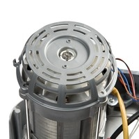 forteco fan cooled motor pic