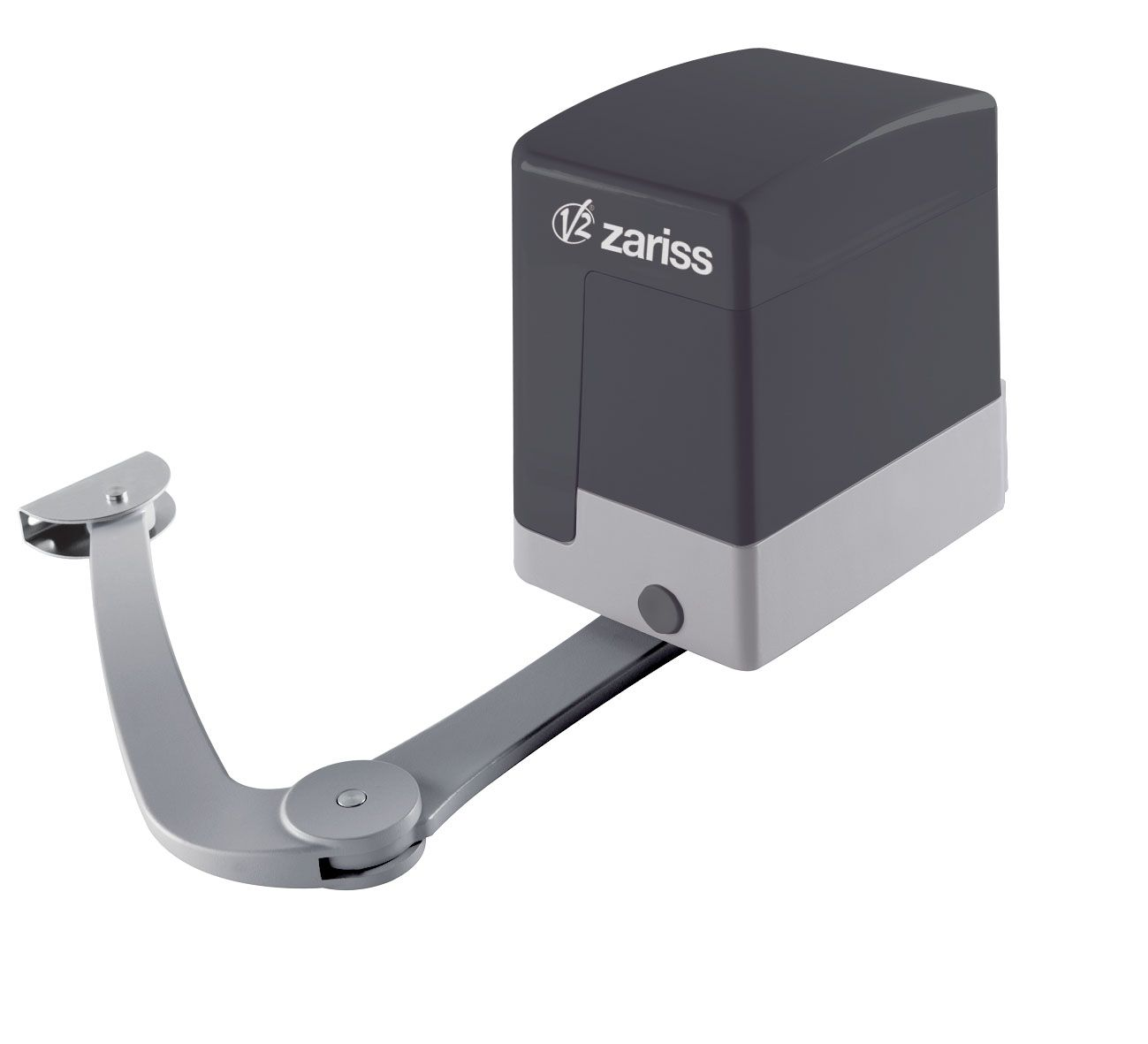 ZARISS Articulated Double Electric gate opener Automation kit
