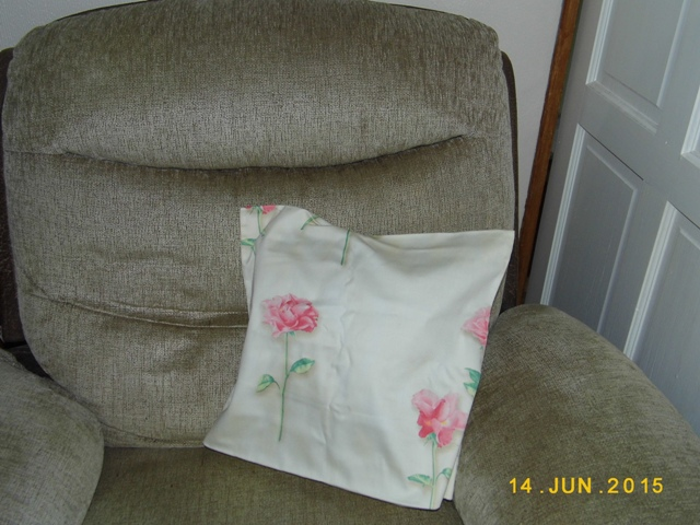 Floral Cushion covers/CC1