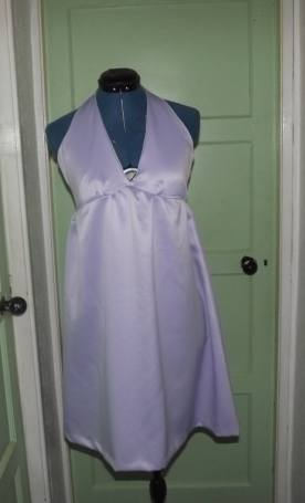 karinas bridesmaid dress