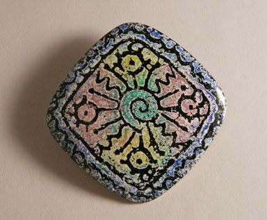 Top-View-Square-Sgraffito-Brooch-Pale-Colours