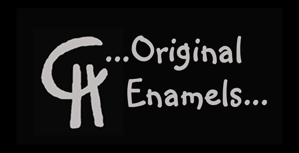 'Original Enamels' Designer Range