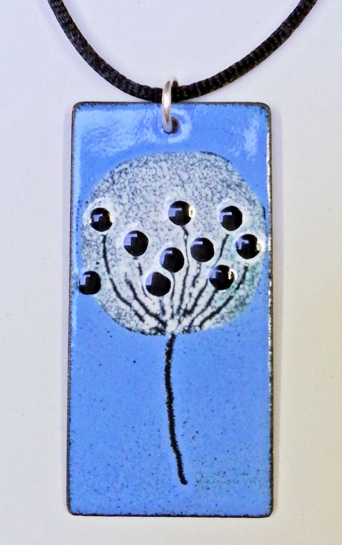 Enamelled-Pendant-made-by-Student--1