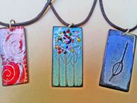 Gift Vouchers - Enamelling Workshop for Three - Treat Yourself and Two Friends/Loved Ones
