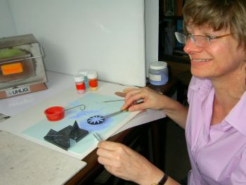 Gift Voucher - Individually Tutored Enamelling Workshop