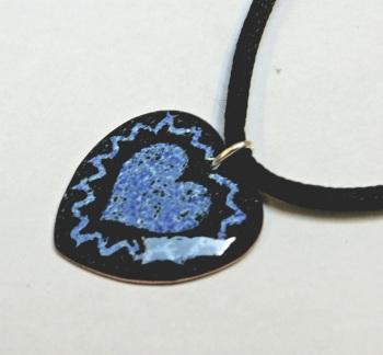 Small Heart Pendant
