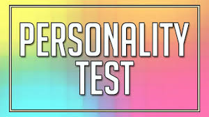 Personality Test  and Interpretive Report (MBTI, 16PF, FIRO B, 15FQ...)