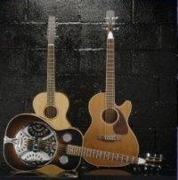 melv guitars