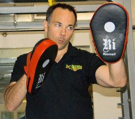 Spud Boxing