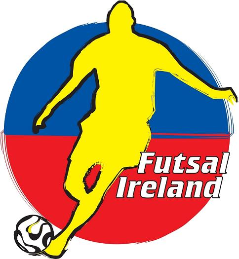 Futsal Ireland Logo